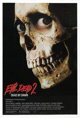 Постер к фильму «Зловещие мертвецы 2»