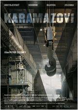 Постер к фильму «Карамазовы»