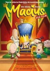 Постер к фильму «Маленький король Матуиш»