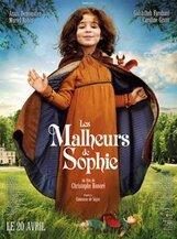 Постер к фильму «Беды Софи»