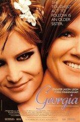 Постер к фильму «Джорджия»