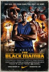 Постер к фильму «Черная мамба»