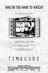 Постер к фильму «Тайм-код»