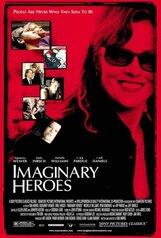 Постер к фильму «Вымышленные герои»