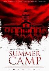 Постер к фильму «Летний лагерь»