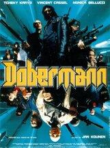 Постер к фильму «Доберман»