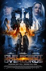 Постер к фильму «Железная схватка»