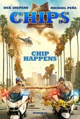 Постер к фильму «Калифорнийский дорожный патруль»