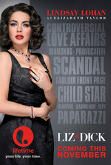 Постер к фильму «Лиз и Дик»