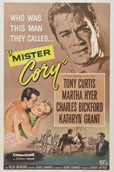 Постер к фильму «Мистер Кори»