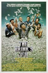 Постер к фильму «Ограбление Бринкса»
