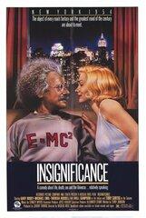 Постер к фильму «Ничтожество»