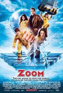 Постер к фильму «Возвращение Зума»