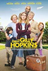 Постер к фильму «Великолепная Гилли Хопкинс»