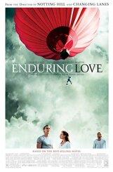 Постер к фильму «Терпеливая любовь»