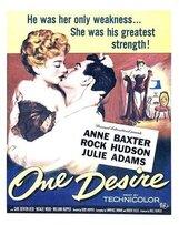 Постер к фильму «Одно желание»