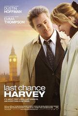 Постер к фильму «Последний шанс Харви»