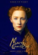 Постер к фильму «Мария - королева Шотландии»