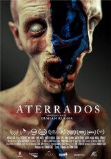 Постер к фильму «Оцепеневшие от страха»