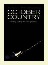 Постер к фильму «Осенняя страна»