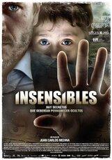 Постер к фильму «Безболезненный»