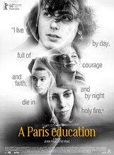 Постер к фильму «Мои провинциалы»