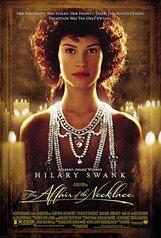 Постер к фильму «История с ожерельем»