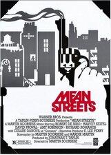 Постер к фильму «Злые улицы»