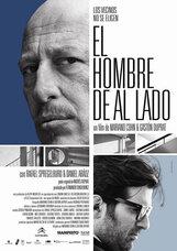 Постер к фильму «Сосед»