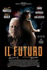 Постер к фильму «Грядущее»
