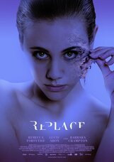 Постер к фильму «Замена»