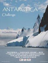 Постер к фильму «Проблемы Антарктиды»