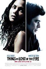 Постер к фильму «То, что мы потеряли»
