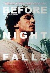 Постер к фильму «Пока не наступит ночь»