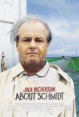 Постер к фильму «О Шмидте»
