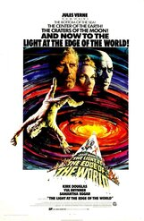 Постер к фильму «Опасный свет на краю земли»