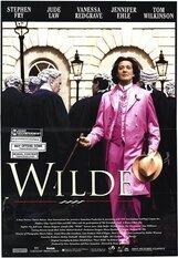 Постер к фильму «Уайльд»
