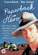 Постер к фильму «Герой ее романа»