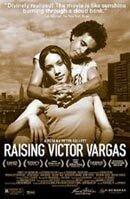Постер к фильму «Юность Виктора Варгаса»