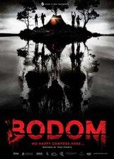 Постер к фильму «Бодом»