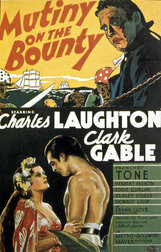 Постер к фильму «Мятеж на Баунти»