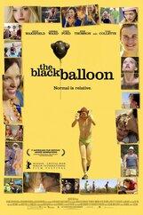 Постер к фильму «Черный шар»