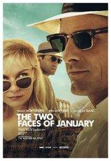 Постер к фильму «Два лика января»