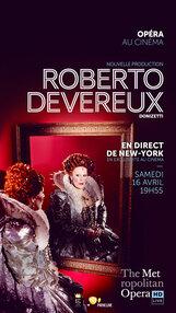 Постер к фильму «Роберто Девере»