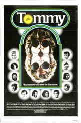 Постер к фильму «Томми»
