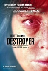 Постер к фильму «Время возмездия»