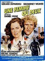 Постер к фильму «Одна женщина или две»