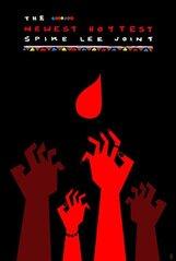 Постер к фильму «Da Sweet Blood of Jesus»