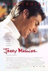 Постер к фильму «Джерри Магуайр»