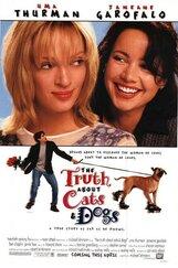 Постер к фильму «Правда о кошках и собаках»